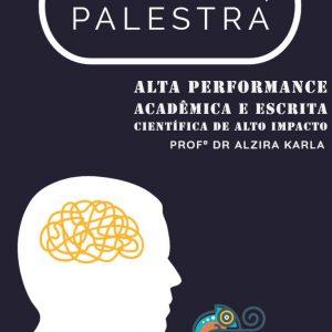 Alta performance acadêmica
